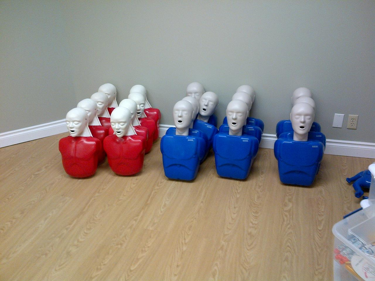 First aid and cpr certification in nanaimo british columbia adult cpraed and first aid training mannequins xflitez Choice Image